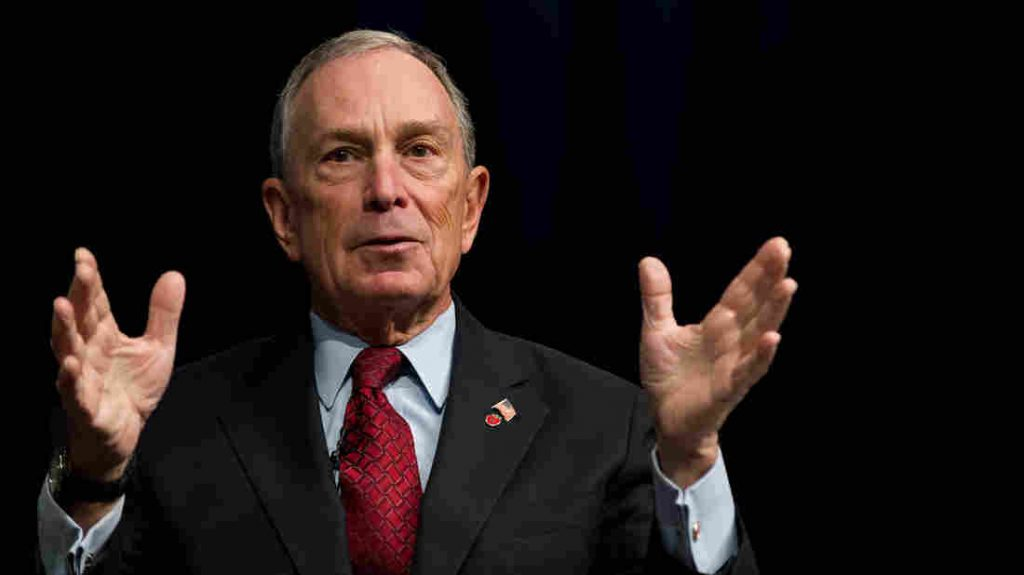 Bloomberg News Killed Investigation, Fired Reporter, Then Sought To Silence His Wife 1