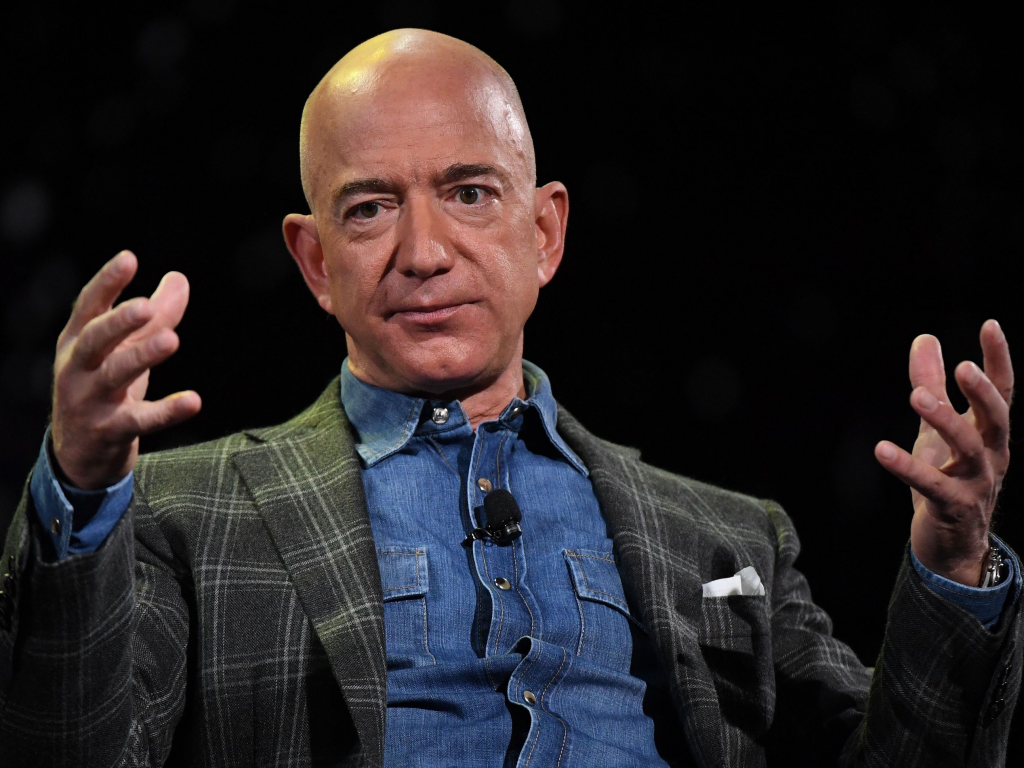 Coronavirus: Jeff Bezos returns to day-to-day management of Amazon - Business Insider 1