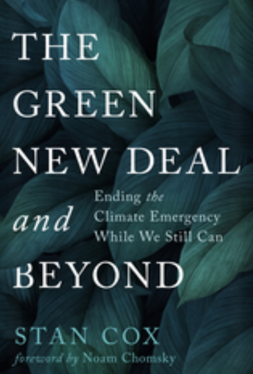Noam Chomsky: A Green New Deal Can Create Jobs and Livelihoods 1