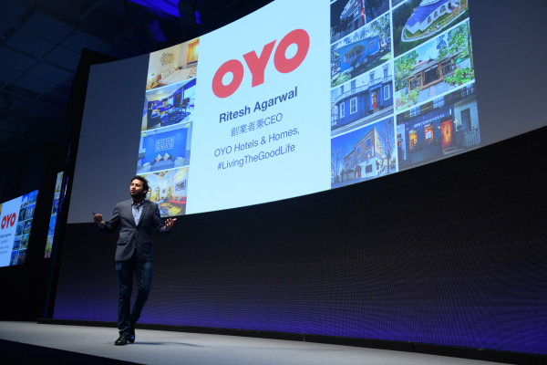 Indias Oyo furloughs thousands of employees as revenue drops by over 50% 1